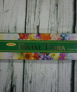 divine flora incense sticks