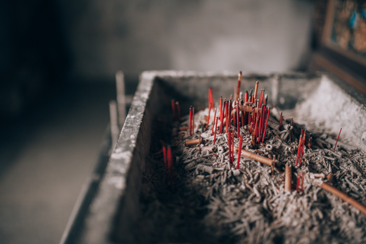 Incense Stick Meaning