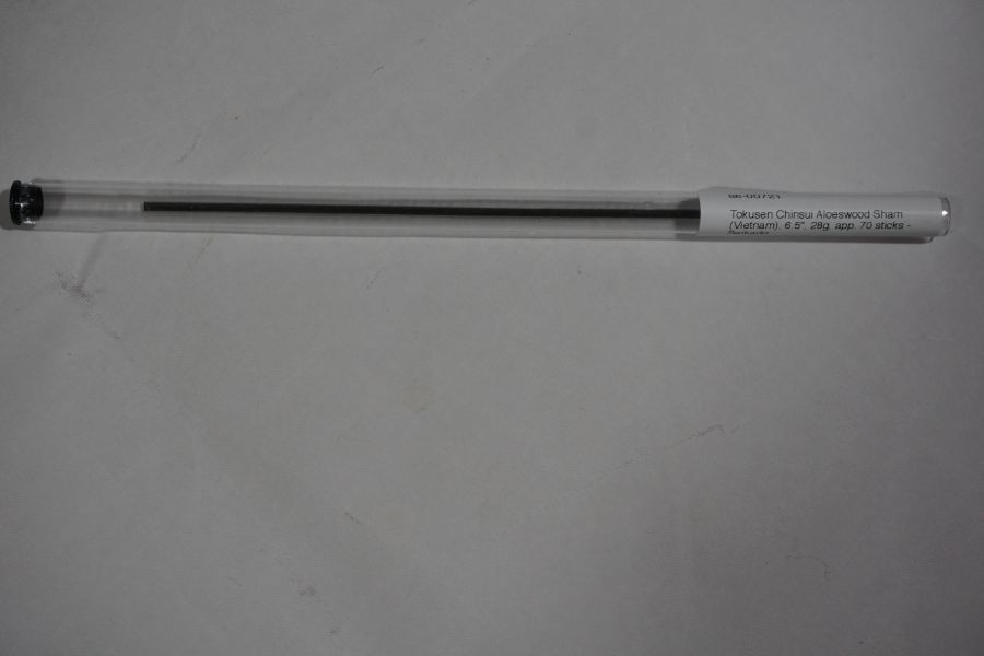 Seikado Tokusen Jinsui Aloeswood Sham Incense Sticks