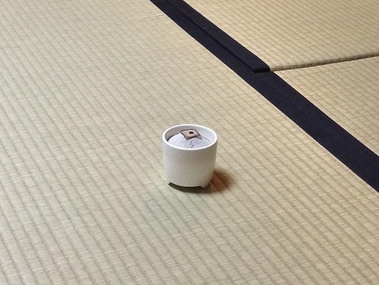 Kodo Ceremony Cup