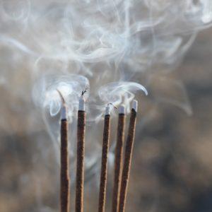 reeds incense