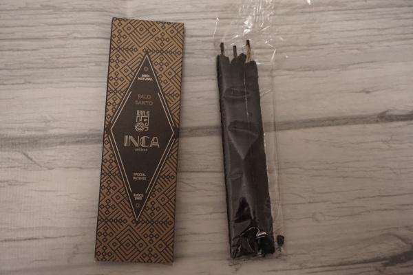 Inca Aromas Incense Sticks