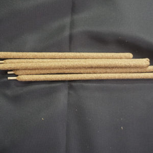 real palo santo wood incense sticks