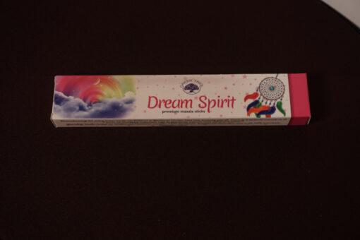 Green Tree Dream Spirit Incense Sticks
