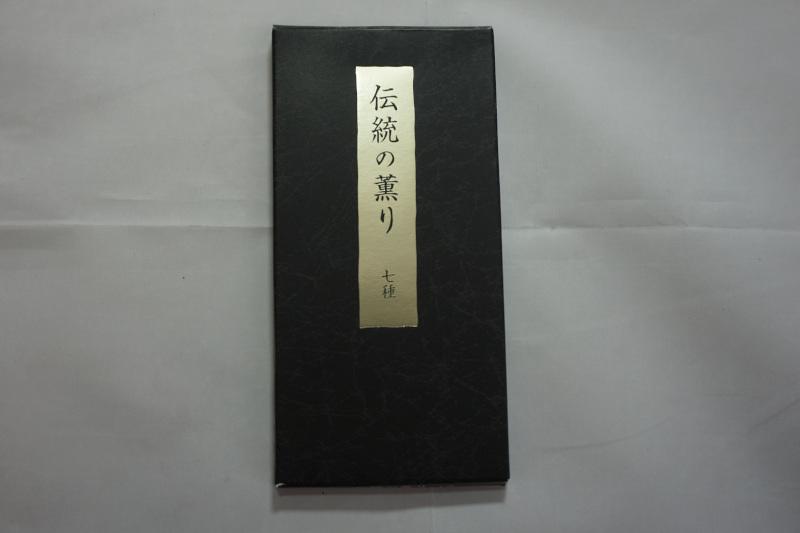 Dento no Kaori Incense Assortment
