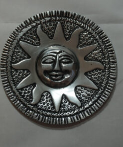 Hippie Sun Incense Burner