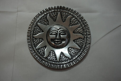 Hippie Sun Incense Burner