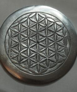 flower of life incense burner