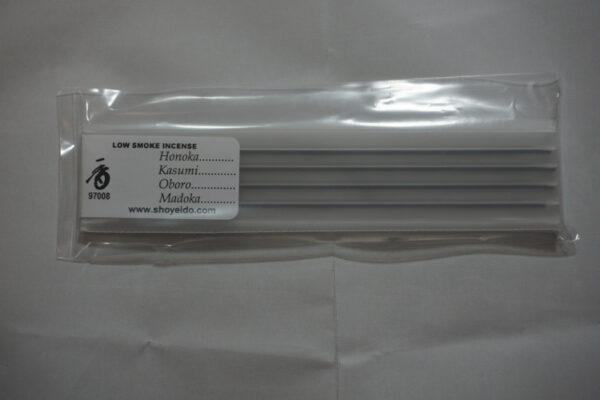 Shoyeido Low Smoke Incense Stick Assortment