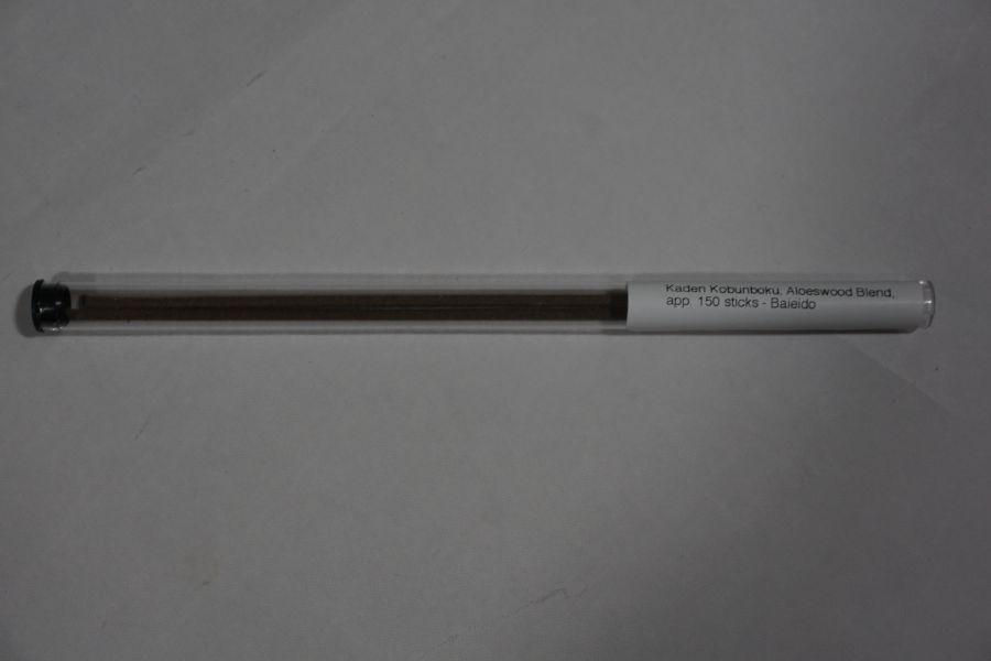 Baieido Kaden Kobunboku Incense Sticks