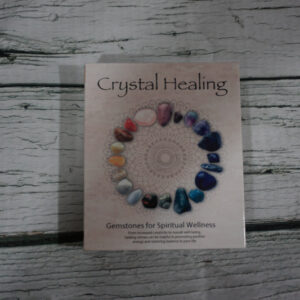 Crystal Healing Gemstone Kit