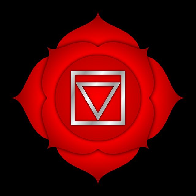 Root Chakra Symbol