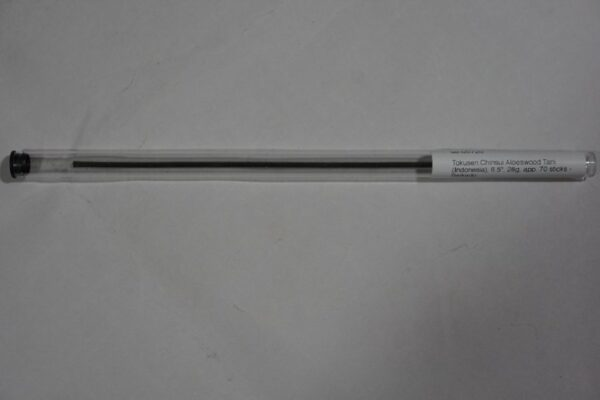 Seikado Tokusen Jinsui Aloeswood Tani Incense Sticks