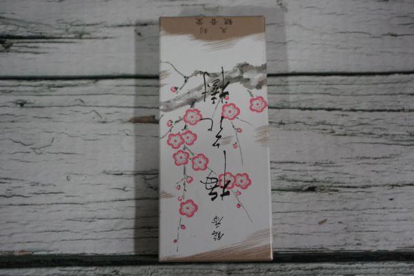 Shoyeido Plum Blossom Incense
