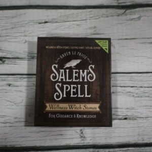 salems spell gemstone kit