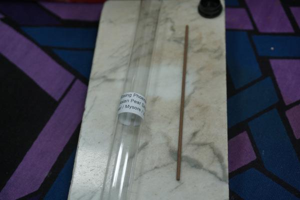 Rising Phoenix Perfume Asian Pear Senkoh Incense Sticks