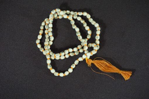 Tulsi Seed Mala Beads