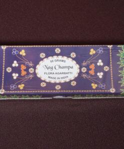 Flora Nag Champa Incense Sticks