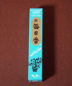 Morning Star Jasmine Incense Sticks