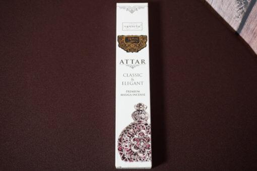 Nandita Royal Attar Incense Sticks