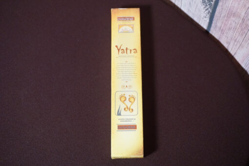 Parimal Yatra Incense Sticks