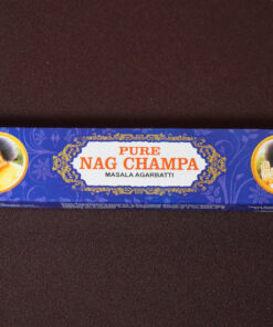 Pure Nag Champa Incense Sticks