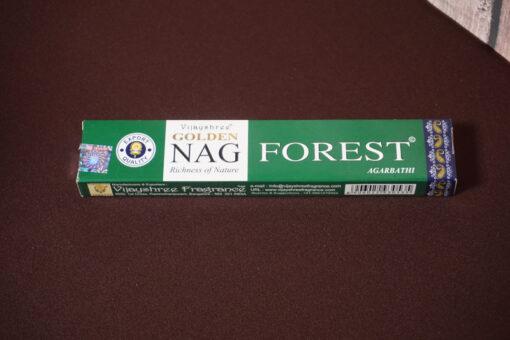 Vijayshree Golden Nag Forest Incense Sticks