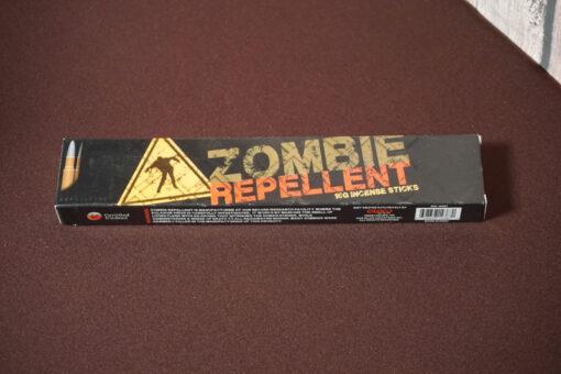 Zombie Repellent Incense Sticks