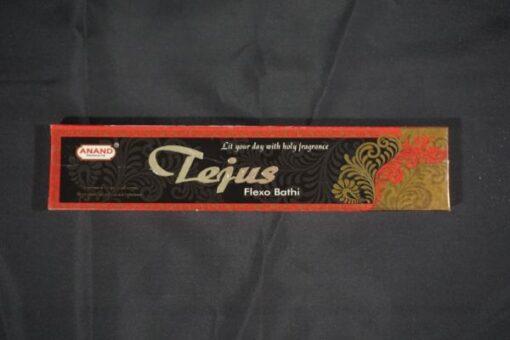 anand tejus incense sticks