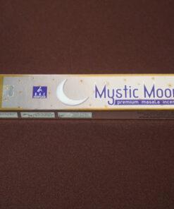 balaji mystic moon incense sticks