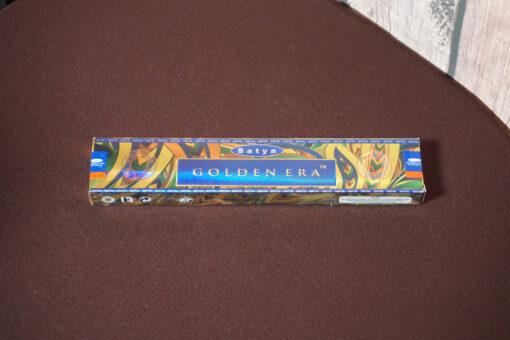 satya golden era incense sticks