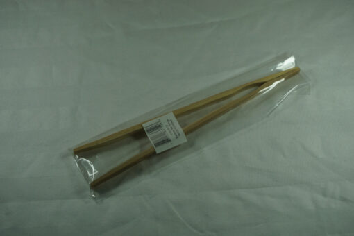 Bamboo Tongs in Packaging