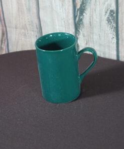 Bistro Mug Green