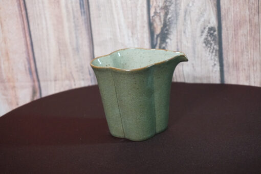 Clover Fair Cup, Olive Green