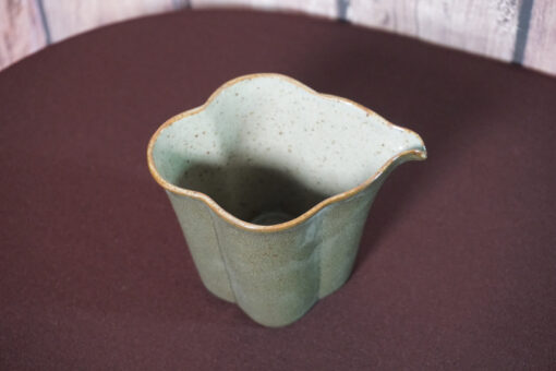 Clover Fair Cup, Olive Green Top