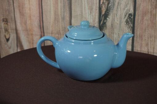 Dominion Teapot Powder Blue