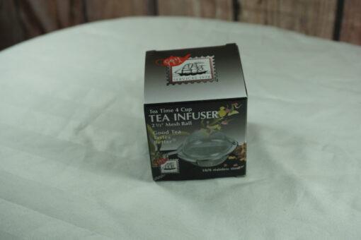 Medium Tea Infuser in Packaging