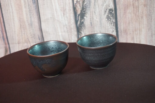 Mino Cups, Set of 2
