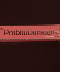 Nikhils Prabhu Darshan Incense Sticks