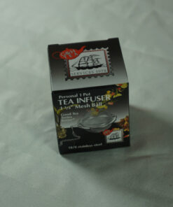 Small Tea Infuser in Packaging