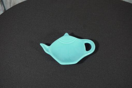 Tea Bag Holder Light Blue