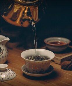 Tea & Teaware