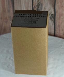 bengal club tea press in packaging