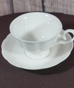 diana teacup and saucer