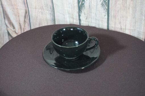 le palais teacup black