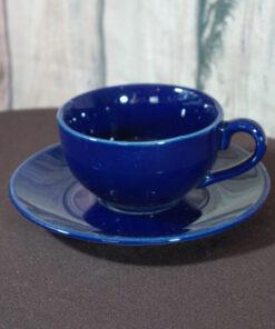le palais teacup royal blue