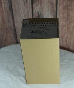 mombasa lounge tea press in packaging